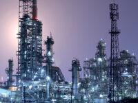 Hydrocarbures/produits chimiques